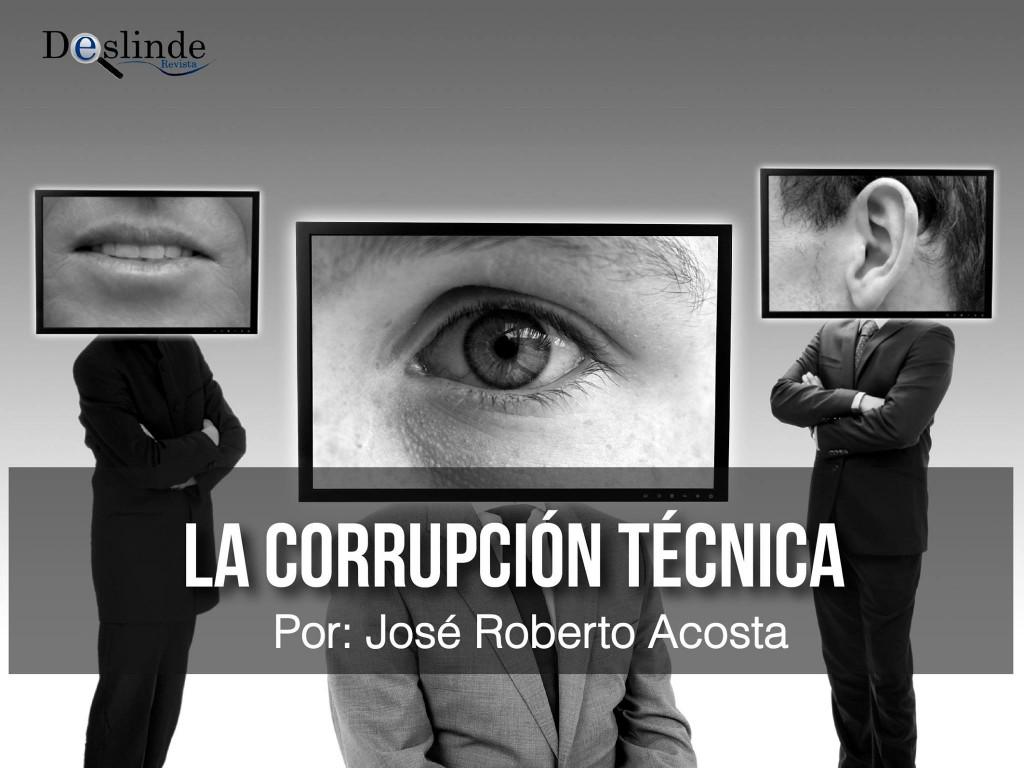 editorial_deslinde_60_corupcion_tecnica