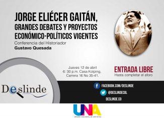 Conferencia_Jorge_Eliecer_Gaitan